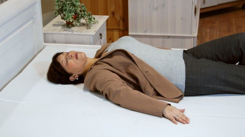 Неправильный матрас может стать причиной депрессии ихронической усталости