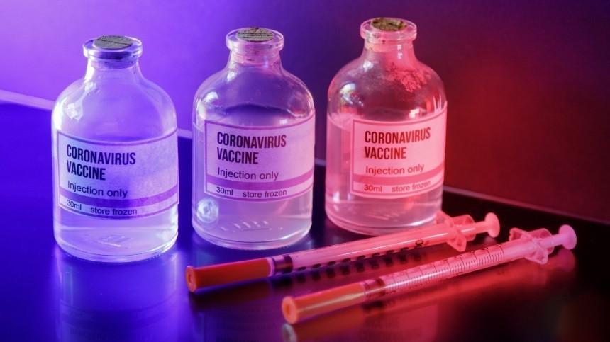 Почему так быстро появилась российская вакцина отCOVID-19