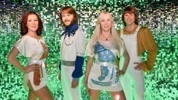 Воссоединение легендарной группы: ABBA выпустит пять новых песен