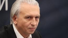 «Решили сотенку добавить?»— Путин пошутил над главой РФС и«Газпром нефти»
