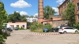 ВМВД Украины опровергли задержание Скрипника, взявшего взаложники полицейского