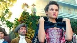 ТОП-5 восходящих актрис России, которые могут затмить своих коллег