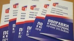 Совфед планирует поддержать закон омногодневном голосовании— Матвиенко