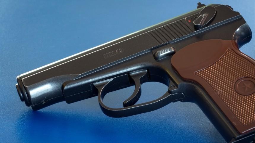 Школьник выстрелил вглаз 14-летнему мальчику наюго-западе Петербурга
