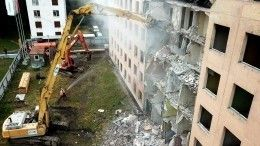 Синдром последнего жильца: что делать, когда сосед нехочет покидать квартиру попрограмме реновации?