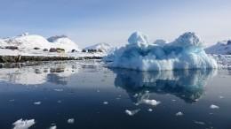 Первый российский полигон для изучения мерзлоты заработал вАрктике