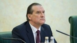 Сенатор Совфеда втяжелом состоянии госпитализирован скоронавирусом