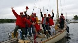 Благотворительная регата «Свет. дети» пройдет вПетербурге вследующие выходные
