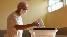 ЦИК предложил провести трехдневное голосование навыборах всентябре