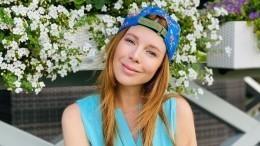 «Вбалаклаве ишляпе»: всети обсуждают сомнительный образ Натальи Подольской