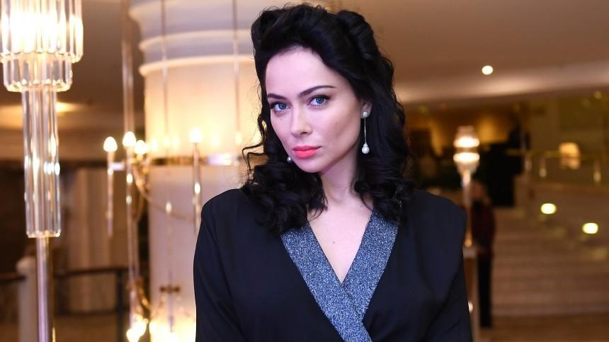 «Янемонашка»: Самбурская рассказала, когда готова раздеться догола перед камерой