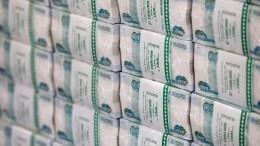 Российский бюджет ежегодно теряет 58 миллиардов рублей из-за преступлений сналогами— СК