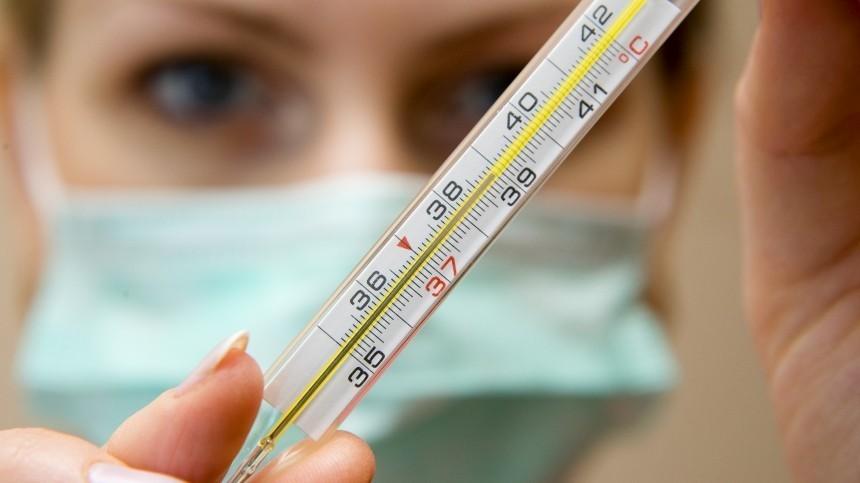 Окаких заболеваниях говорит повышение температуры повечерам