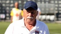Бывший тренер «Зенита» оценил шансы «Химок» выиграть Кубок России