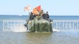 «Сталкиваемся впервые»: организаторы «Керченского десанта» озатонувшем БРДМ-2