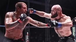 «Одностороннее избиение»: бойцы MMA резко раскритиковали Емельяненко забой сИсмаиловым