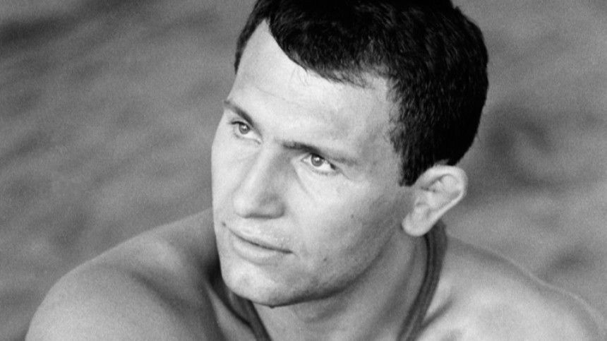 «Великий борец, глыба»: каким запомнят легенду спорта Александра Иваницкого