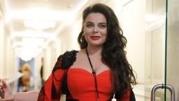 «Онпросто невыдержит»: Королева надеется намилосердие суда кЕфремову