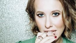 Ксения Собчак поделилась своими соображениями обидеальном сексе