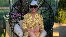 «Так похудели»: Катя Лель сповзрослевшей дочкой отдохнули наяхте
