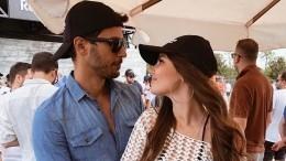 Звезда турецких сериалов женится нароссийской модели