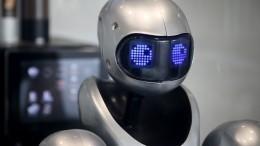 Когда роботы заменят сотрудников колл-центров?