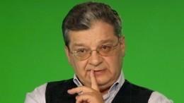Какое уникальное наследство оставил своему сыну ведущий Александр Беляев