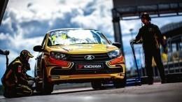 На«Игора Драйв» определились победители второго заезда вТуринг-Лайт иS1600