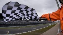 Жесткие аварии исходы фаворитов: На«Игора Драйв» завершился этап Российских кольцевых гонок