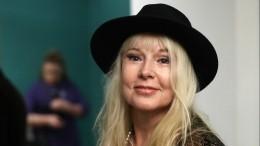 Врачи рассказали осостоянии госпитализированной Елены Кондулайнен
