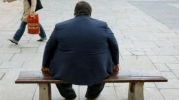 Почему бороться сожирением при помощи диет бесполезно? —мнение врача