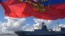 ВДень ВМФ вРоссии почтили память тех, кто невернулся избоевых походов