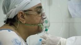 Какое заболевание повышает риск смерти при COVID-19 в12раз?