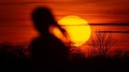 ВГидрометцентре предупредили об«опасном солнце» вряде регионов России