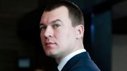 Песков считает преждевременным давать оценку работе Дегтярева