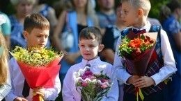 Министр просвещения рассказал, вернутсяли школьники запарты 1сентября
