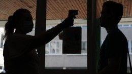 «Продолжает ускоряться»: ВОЗ рапортует обусилении пандемии коронавируса