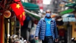 Вирусолог прокомментировал появление более заразного типа COVID-19 воВьетнаме