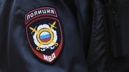 ВМВД прокомментировали нападение наполицейского вСамаре