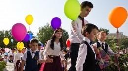 Глава Минпросвещения рассказал оформате обучения вшколах с1сентября