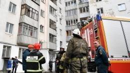 Пожилая женщина пострадала вовремя взрыва газа вКрасноярском крае
