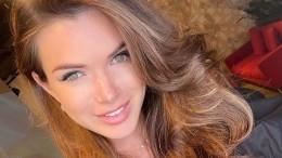 Звезда «Дома-2» Катя Жужа стала мамой вовторой раз