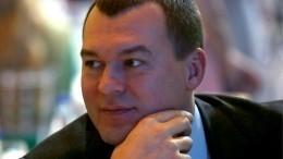 Дегтярев рассказал отом, как давал интервью Шнурову