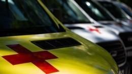 Четыре человека пострадали при взрыве снаряда вБашкирии