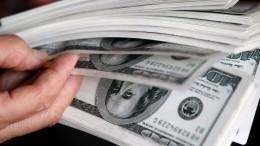 Экономист раскрыл причины оттока валютных вкладов изкрупных банков