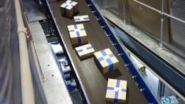 Таможенные склады могут начать использовать для ускорения доставки иностранных онлайн-покупок
