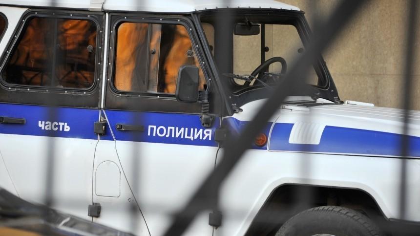 Вооруженный грабитель ворвался впетербургский офис Сбербанка иушел смиллионом