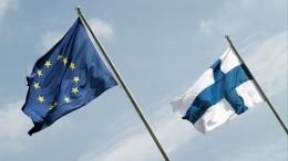 ВМинобороны РФответили напретензии Финляндии поповоду нарушения границ