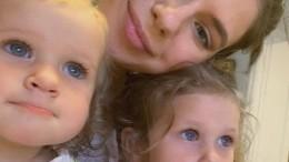 Отсудившая детей ухоккеиста Зайцева Готовцева неможет найти дочерей