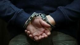 ВПетербурге погорячим следам задержан ограбивший Сбербанк